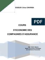 Cours Assurance 1