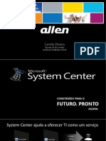 Techday - System Center(1)