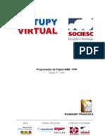 Apostila Programação de Páginas Web
