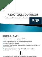 Reactores_CSTR