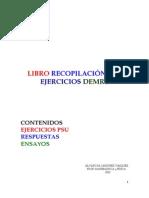 Libro Recopilacion Demre