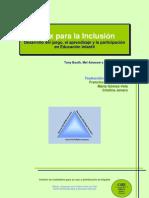 Index Educacion Ifantil
