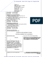 Eade v. Investorshub.com, Inc. Et Al Doc 90 Filed 13 Nov 12