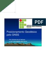 Apostila Posicionamento GNSS Total Sem Referenciaisx