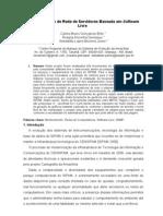 Carlos Bruno Monitoramento de Servidores Baseada em Software Livre