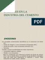 Emision Ind Cemento