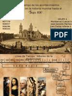 Historia Moderna y Contemporanea