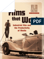 Films That Work - Industrial Film and the Productivity of Media