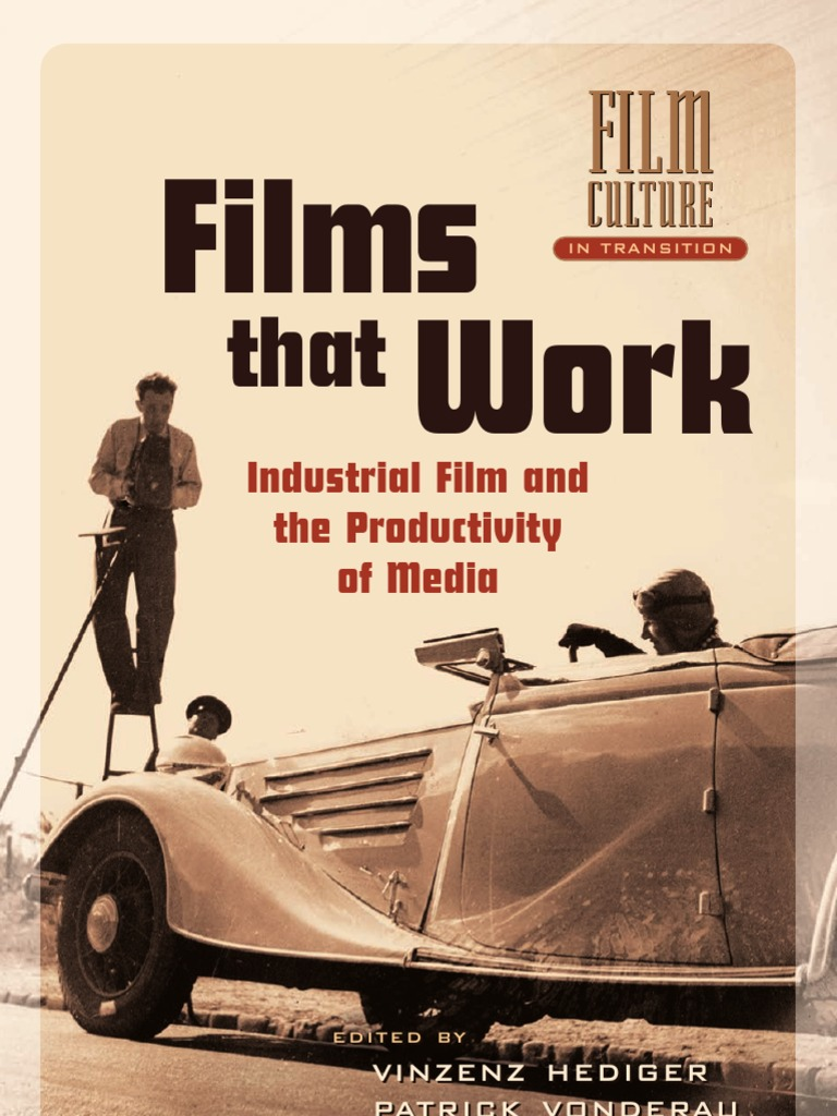 Films That Work Industrial Film And The Productivity Of Media Circuits Imprims Leds Pour Mon Casque Iron Man Youtube Science Epistemology