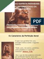 Apresentação1CALL ESDE CARACTERES DA ERFEICAO MORAL