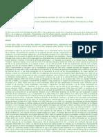 Fisiología renal y el óxido nítrico.fisio