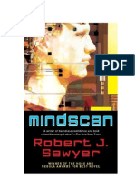 Sawyer Robert J - Mindscan