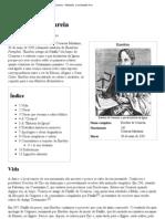 Eusébio de Cesareia – Wikipédia, a enciclopédia livre