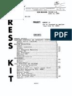 Gemini 10 Flight Press Kit