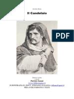 (eBook - Filosofia - ITA) - Giordano Bruno - Il Candelaio