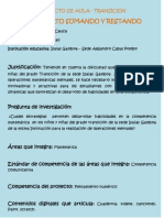 2. Proyecto