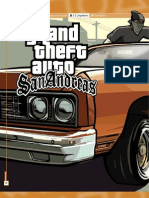 Guia GTA San Andreas (PS2) por DE0A24