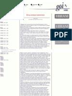 (eBook - Massoneria - ITA) - GOI - Hiram - Rivista Del Grande Oriente d'Italia - 2002 Vol. 1