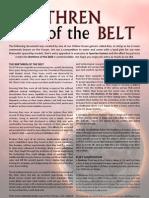 Brethren of the Belt