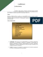 Reg Organico Funcional 2010