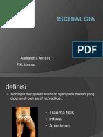 Presentasi Ischialgia