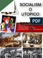 Socialismo Utopico y Reformistaaa