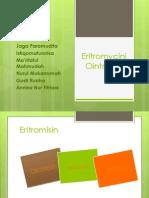 Eritromycini Ointment Fixed