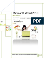 Word 2010 Capitulo v .Ok