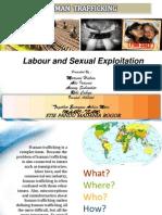 Human Traficking Presentation