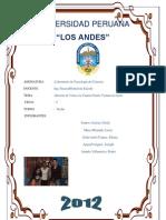Copia de Informe de Visita a La Cantera Fuerte Ventura en Lurin