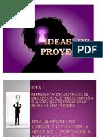 Idea de Proyecto
