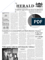 November 29, 2012 issue