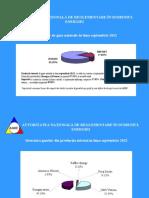 ANRE - RAPORTUL OFICIAL PRODUCTIE - IMPORT GAZE NATURALE