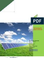 GPS. Solar Education Kit