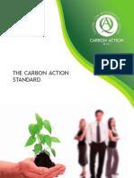 Carbon Action Standard