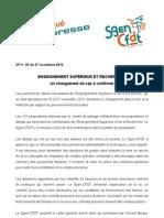 Assises_Communiqué_SGEN_CFDT