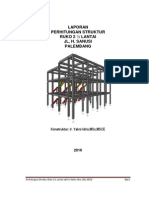 38621358 Laporan Perhit Struktur Ruko 3lt Maryadi 111120191236 Phpapp01