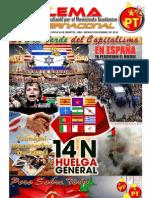 Revista Lema Diciembre 2012