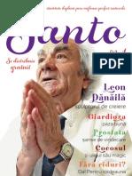Revista Santo - Nr 1 (Nov 2012)