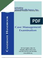 Case Management Handbook