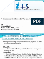 financial certification courses