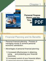 fianacial planning ppt