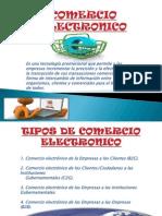 Diapositivas Comercio Electronico