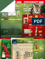 akciosujsag.hu - Fressnapf, 2012.11.30-12.24