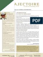 Trajectoire n°30 - Mai 2007