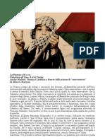 Palestina All'Onu