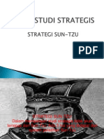 Hand Out 4 - Strategi Sun Tzu