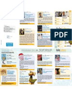 Aula CAM-Murcia. Programación. Diciembre 2012. Obra Social. Caja Mediterráneo