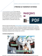 Inliniedreapta.net-Feministele ProHamas Si Nazismul Evreiesc