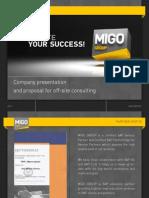 MigoPresentation Eng New Offshore
